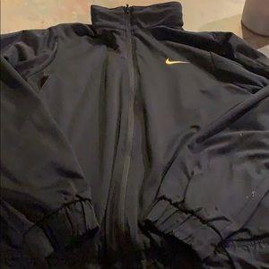 Women's Nike reversible jacket